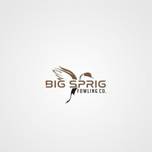 big sprig