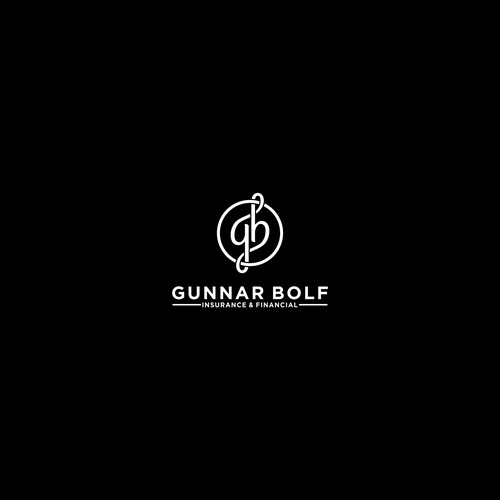 Logo for Gunnar Bolf