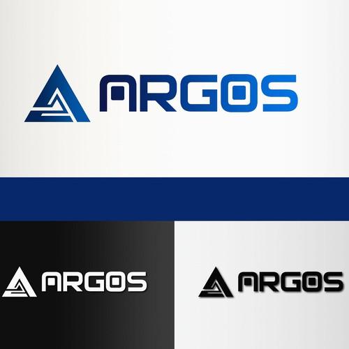 Help Argos with a new logo