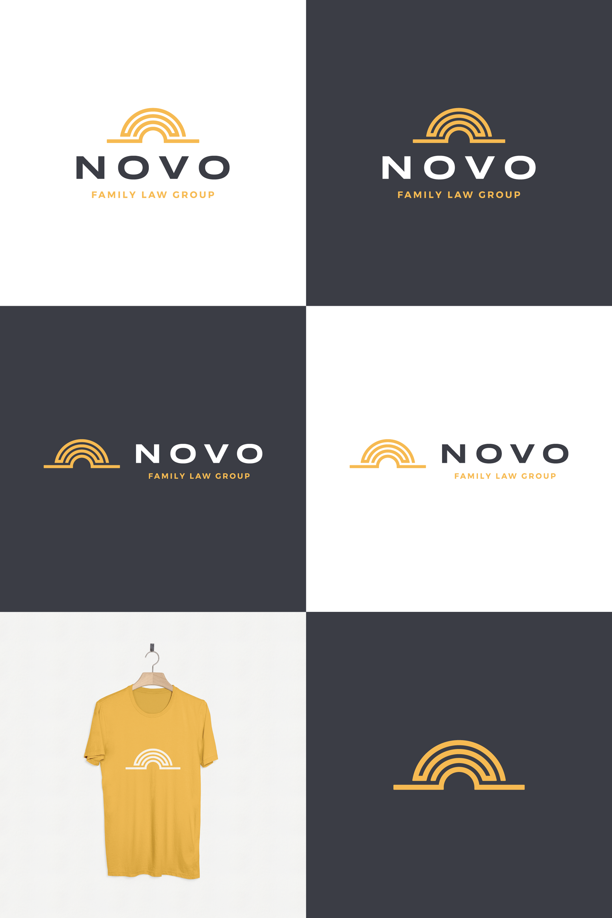 Branding for Law Firm