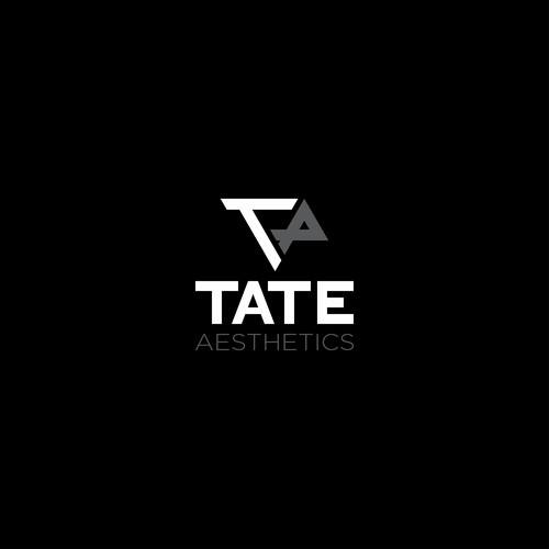 Logo for Tate Aesthetics
