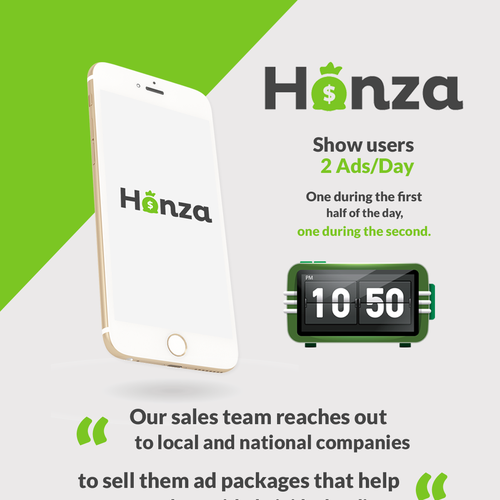 infographics for honza