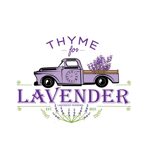 Thyme for Lavender
