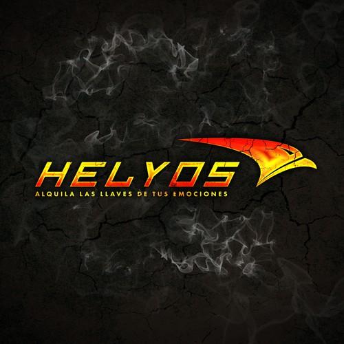 Helyos Logo