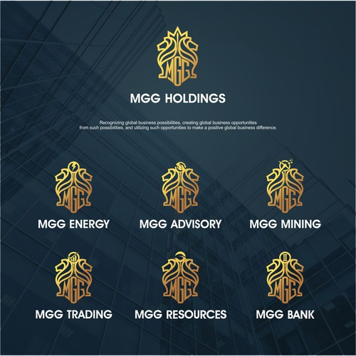 MGG Holdings logo