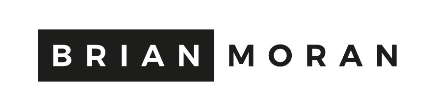 Killer Mega-Watt Personal Brand Logo for Internet Marketing Guru