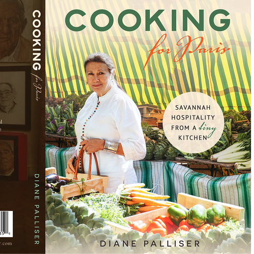 Book Cover related to Diane Palliser