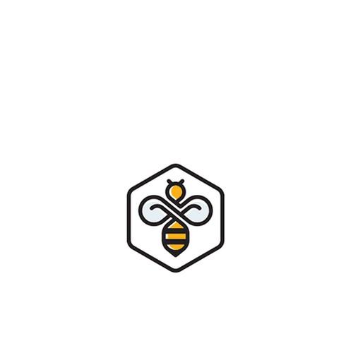 RobieDobrze logo design