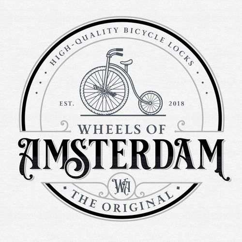 Wheels of Amsterdam