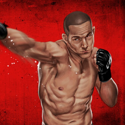 MMA, fighters