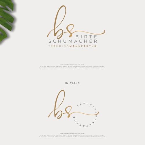 Wedding logo service