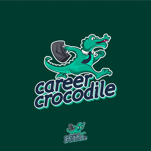career crocodile
