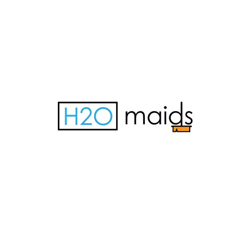 Create a market leading cleaning business logo