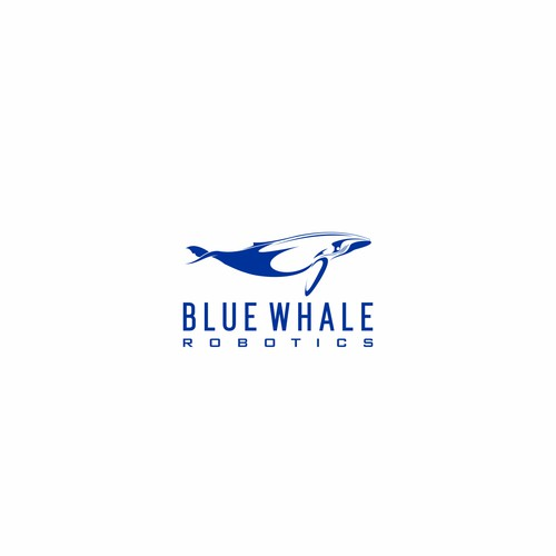 Logo for Blue Whale