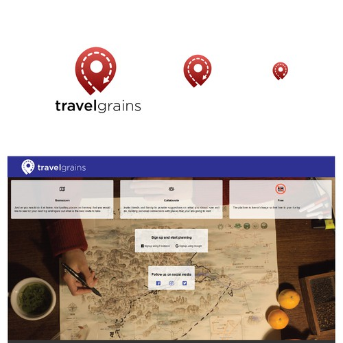 TravelGrains