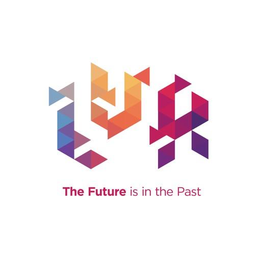 Logo for VR firm