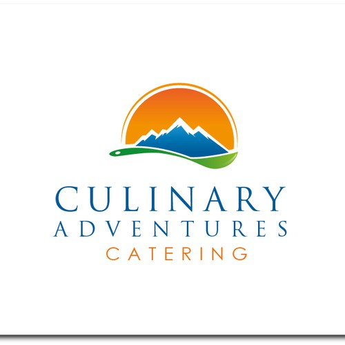 Help Culinary Adventures Catering with a new logo