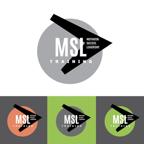 Logo - MSL Training