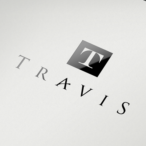 Neil Travis needs a new logo