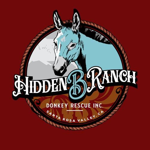 HB RANCH - Donkey Rescue