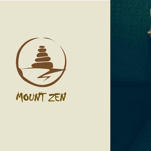 Mount Zen Logo