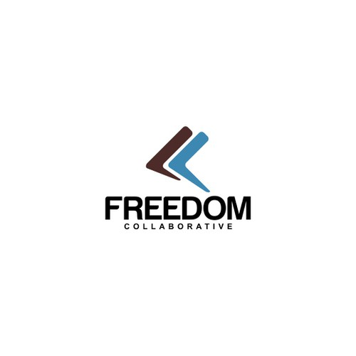 Logo Concept for Freedom
