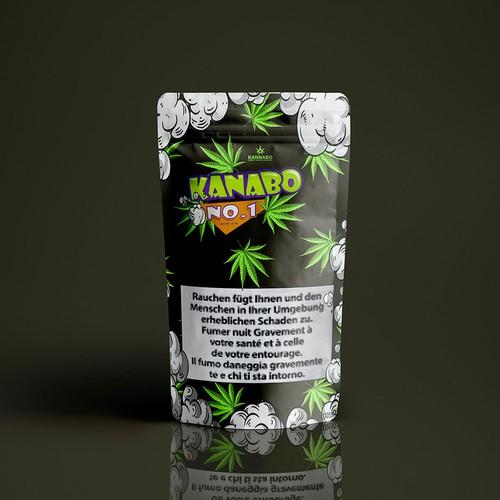 packaging maryjuana cannabis