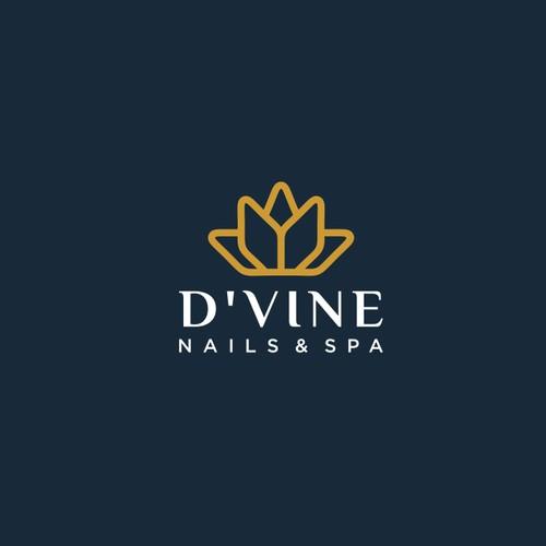 D'Vine Nails & Spa