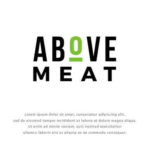 ABOVE MEAT