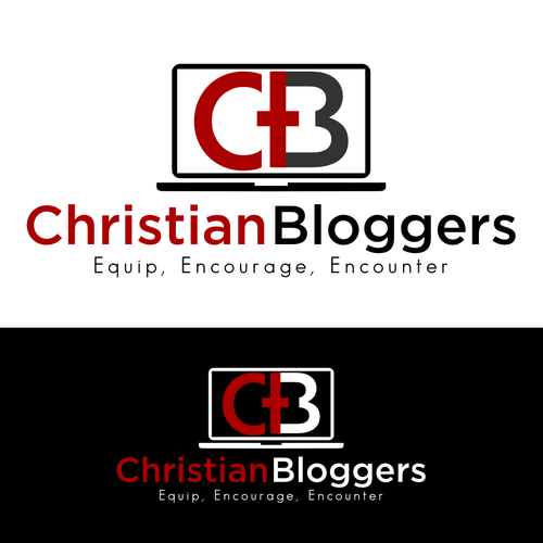 Create the next logo for Christian Bloggers
