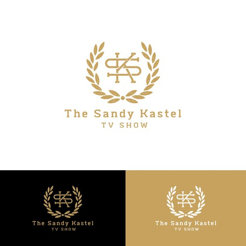 Logo Design for Luxury TV Show on Vegas