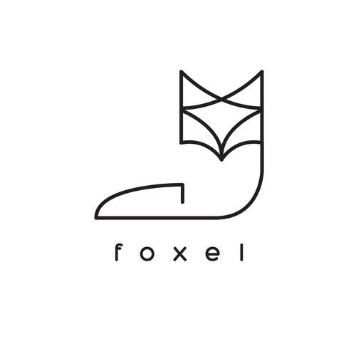 Logo for Kitchen Ware Brand (Foxel)