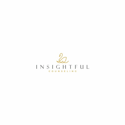 Elegant Logo For Insightful