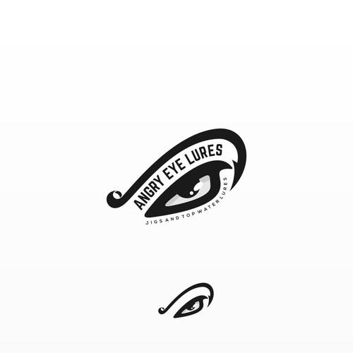 angry eye lures