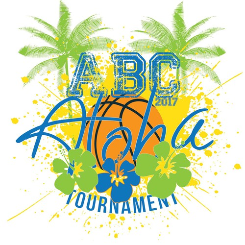 ABC tournament logo