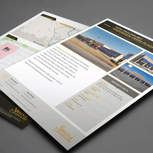 Create our Marketing Flyer Templates