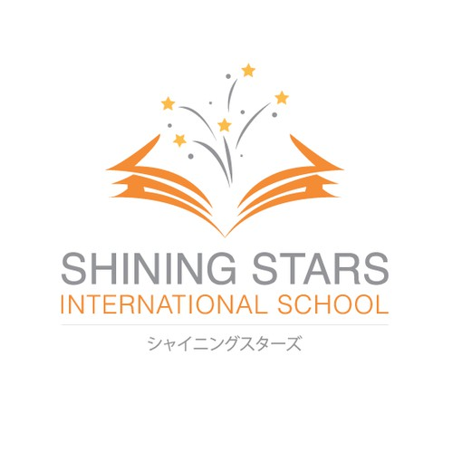 Shining Stars International School Logo
