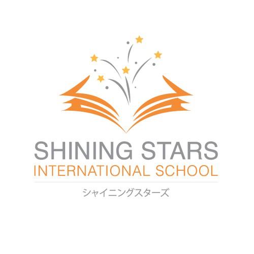 Shining Stars International School Logo