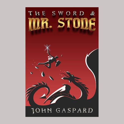 The Sword & Mr. Stone