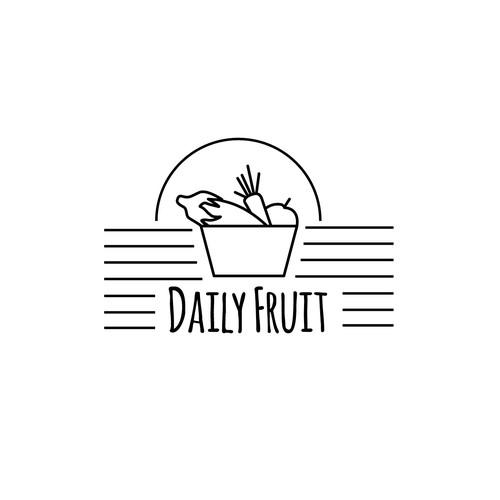 concept Fruit & Veg Retail Store