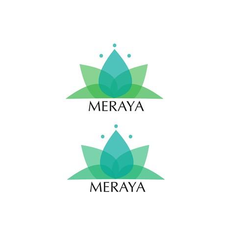 Logo For Meraya