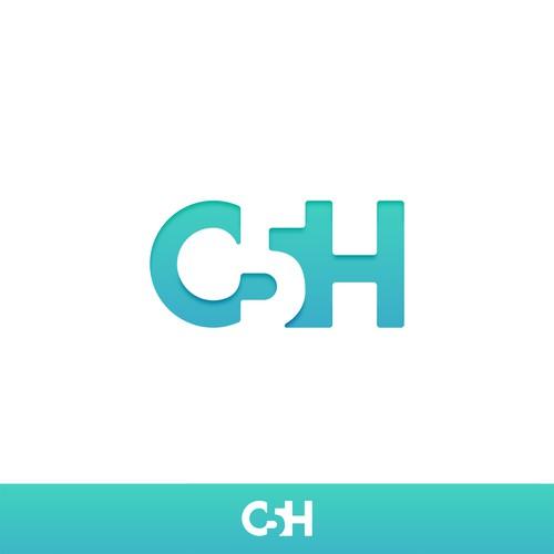 C5H logo