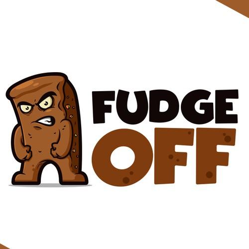FUDGE OFF