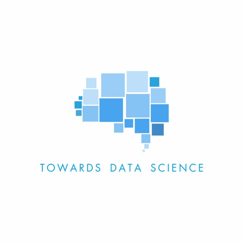 Logo Concept for Towards Data Science