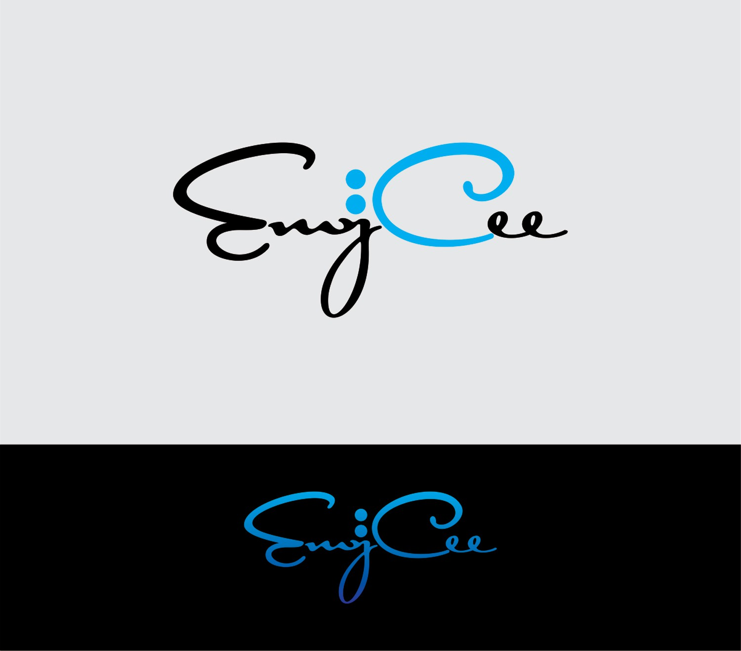Emy Cee needs a new logo