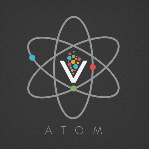 Atomic Logo for Avitide