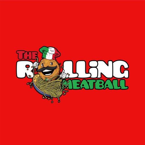 The Rolling Meatball