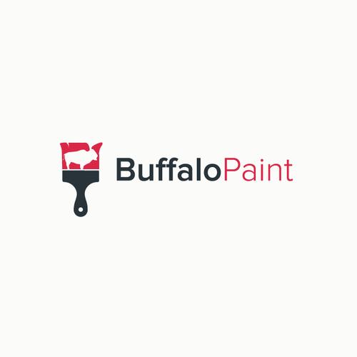 Buffalo Paint