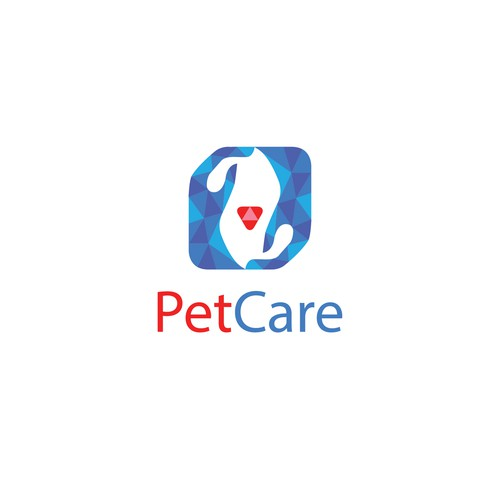 Logo for PetCare
