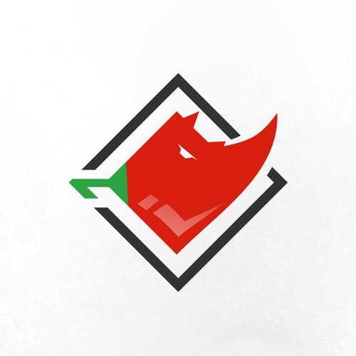 spicy rhino